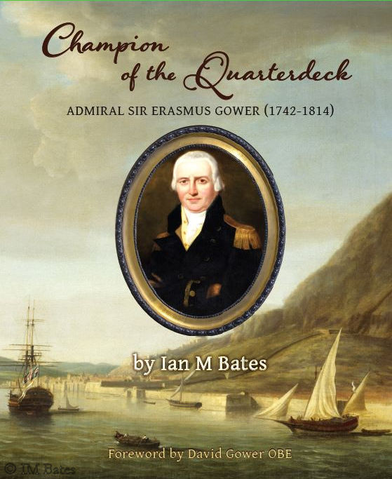 Champion of the Quarterdeck